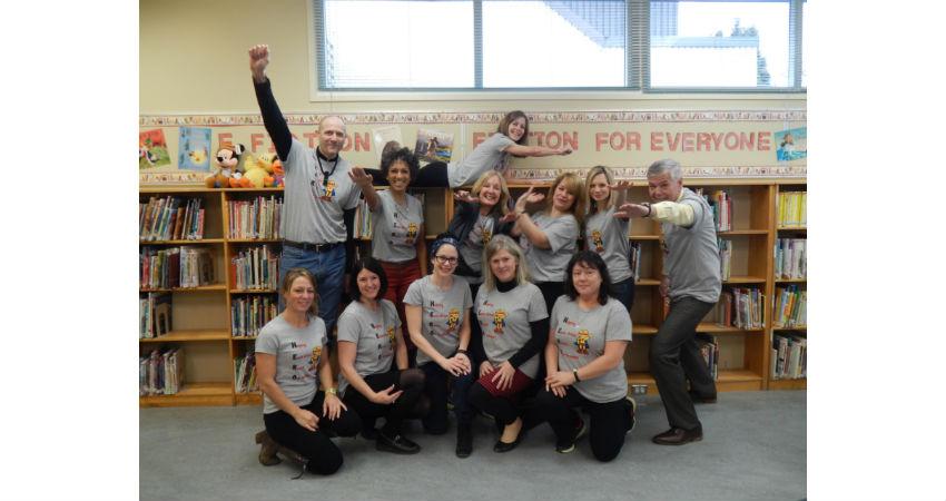 Torquay Literacy Heroes