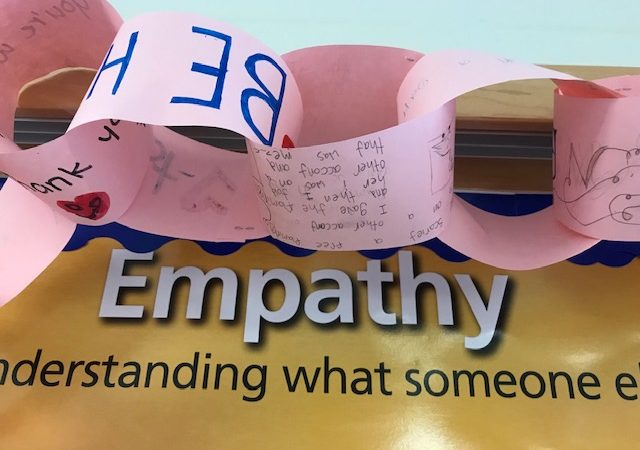 At Torquay we practice empathy.